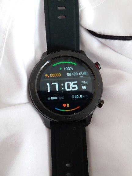 SANDA Smart Watch Men Bracelet Fitness Activity Tracker Wearable Devices Smartwatch Heart Rate Monitor Full Touch Sport Watch|Smart Watches|   - AliExpress