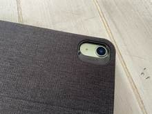 Elegant case for the Ipad air 2020. Great fit and protects the Ipad like it should. Nice b