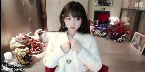 DYTV@Minana呀(米娜)热舞精华合集[1083V/201G]
