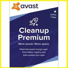 Avast – Premium 2020, 32 bits et 64 bits, Livraison sur Instat, Lien de téléchargement Direct + Instructions