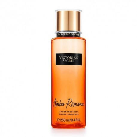 VICTORIA SECRET FANTASIES AMBER ROMANCE MIST 250ML