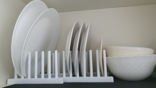 1 PC Kitchen Organizer Pot Lid Rack Spoon Plate Holder Shelf Cooking Dish Tray Rack Stand Kitchen Accessories Home Storage