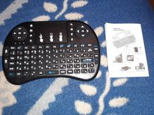 The order came very quickly. Excellent keyboard, quality, buttons are hidden. The store an