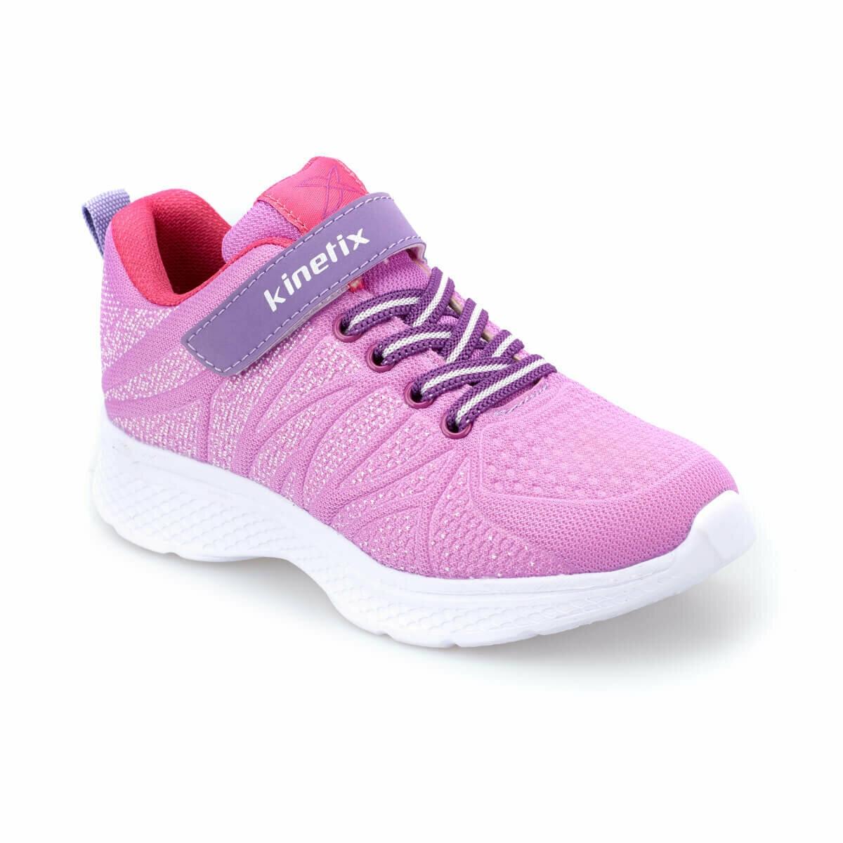 FLO MAMBA Lilac Female Child Sneaker Shoes KINETIX