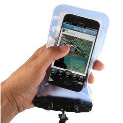 Чехол водонепроницаемый для смартфона, 170х111 мм WPB