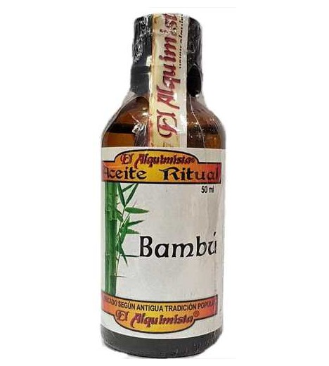 Oil Bamboo