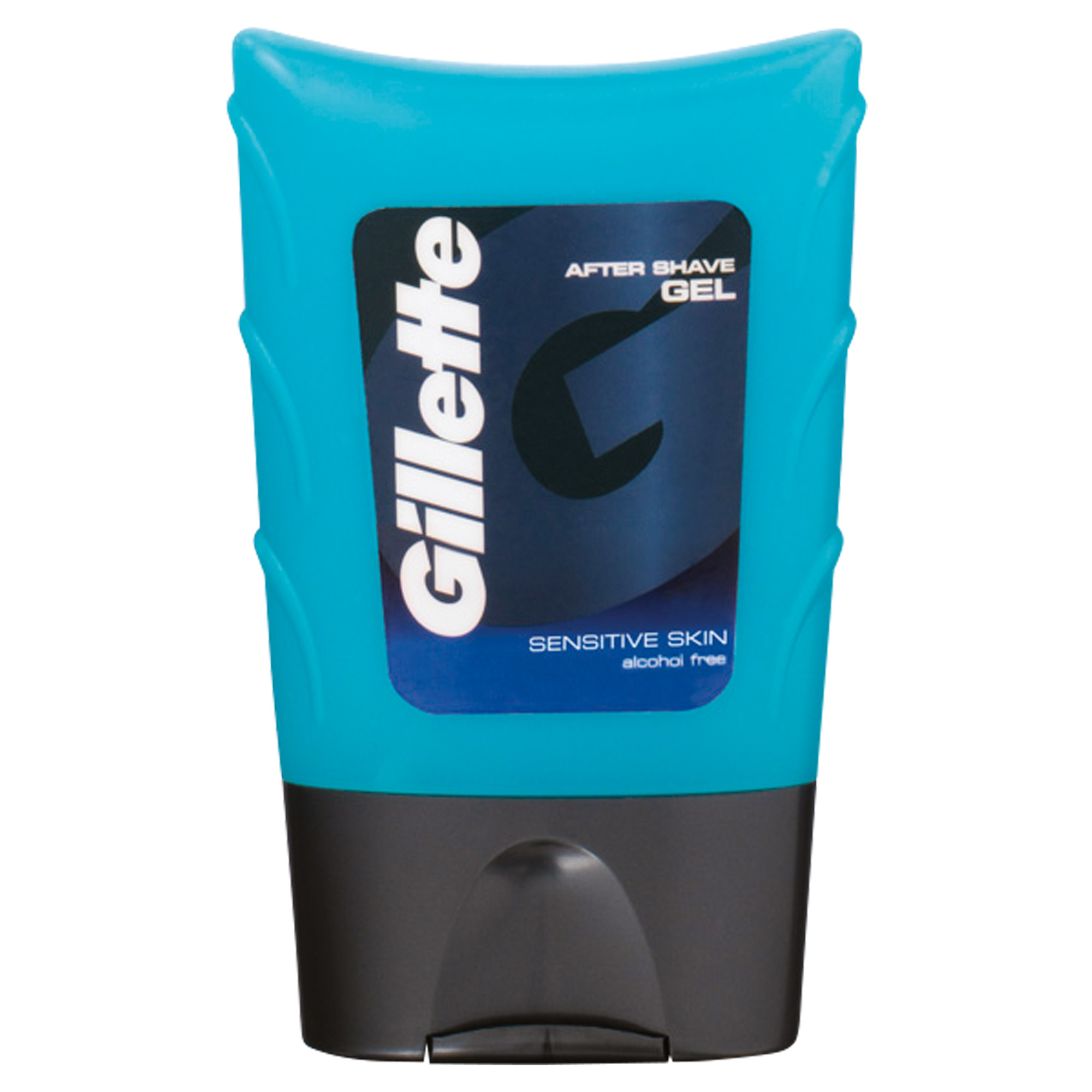 все цены на Gillette After Shave Gel for sensitive skin 75 ml. онлайн