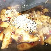 """#美食说出""""新年好""""#杏鲍菇最简单最好吃的做法~素炒杏鲍菇的做法图解5"""