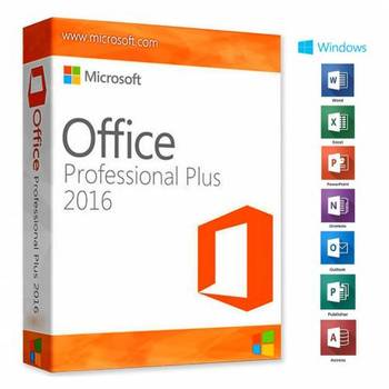 Microsoft Office 2016 Professional Plus Digital License Key - working on original site setup.office.com -
