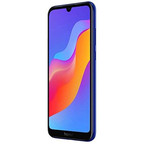 Huawei Honor 8A, Color Blue (Blue), Internal 3 2 GB De Memoria, 2gb Ram, Dual SIM, Screen 6.09