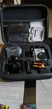Arrive in 5 days top camera and accessories conform to product description made
