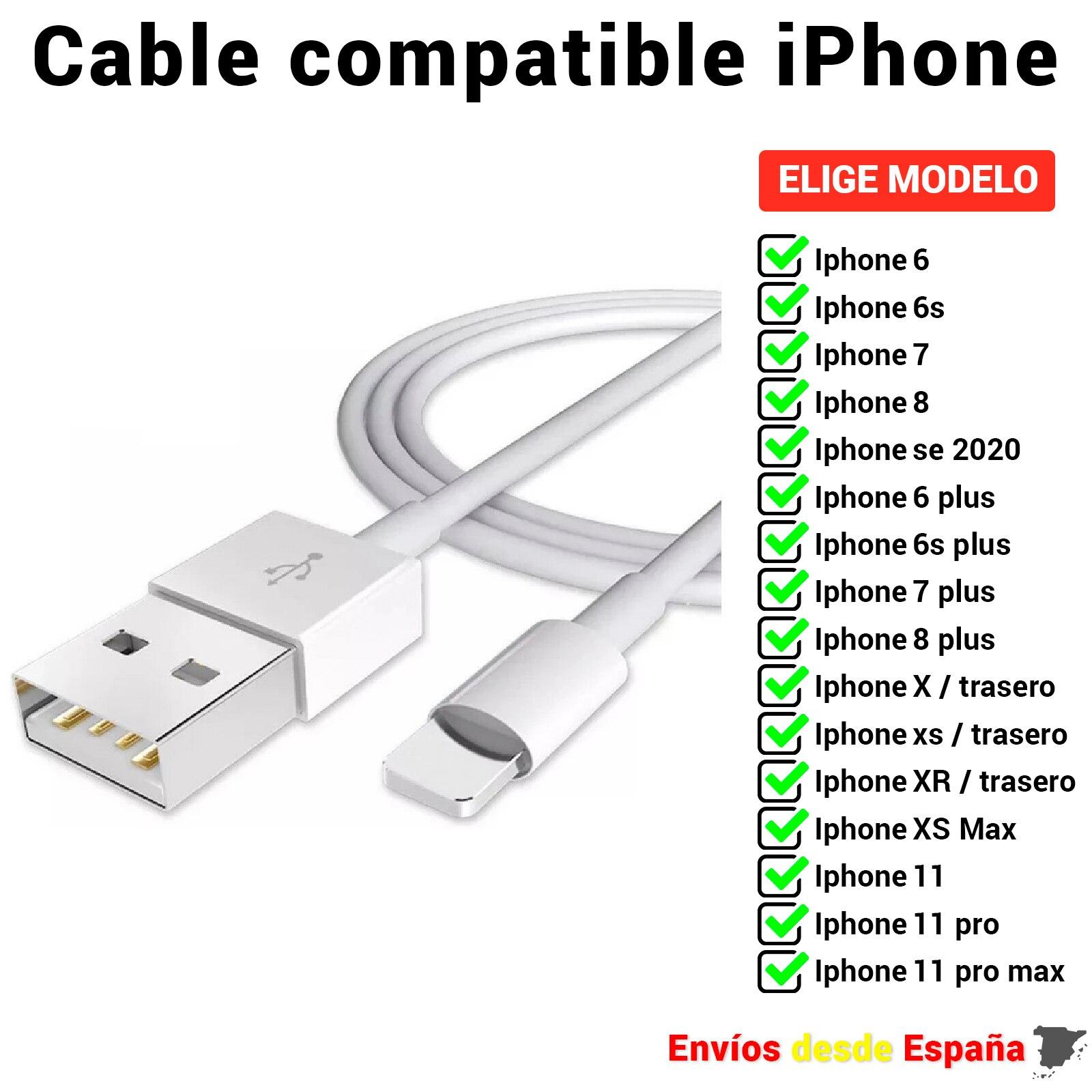 Быстро штырьковые USB шнуры для зарядки и передачи данных, совместимый с iPhone 5 5C 5S 6 6S 7 plus X XS XR 11 12 Pro SE Max