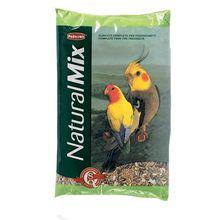 Корм для птиц PADOVAN для средних попугаев пакете 850г