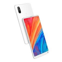 Перейти на Алиэкспресс и купить smartphone xiaomi mi mix 2s 5,99дюйм. octa core 6 gb ram 64 gb white