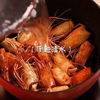 金汤虾片的做法图解3