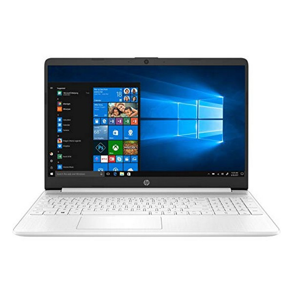 Notebook HP 15S-FQ1005NS 15,6