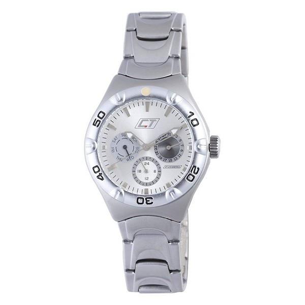 Unisex Watch Chronotech CC7051M 06 (38 mm)|Women's Watches| |  - title=