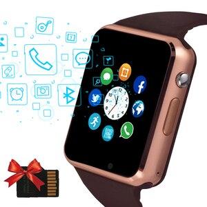 2020 Beaulyn A1 Smart Watch Me