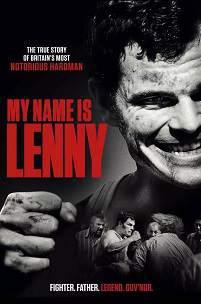 我的名字是连尼