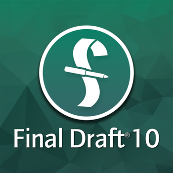 Final Draft 10 Screenwriting Software ✔️Lifetime activated✔️ Fast delive