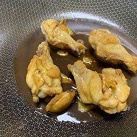 入口即化、裹汁土豆小鸡腿的做法图解6
