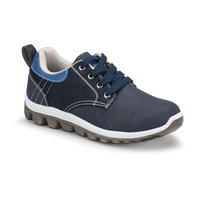 FLO IC120 Navy Blue Male Child Outdoor I Cool Boots     -
