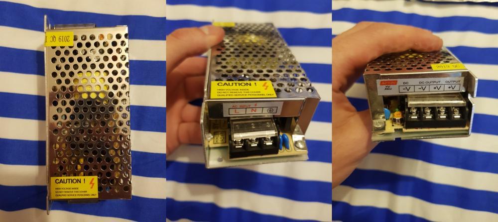 Tiras de LED Remoto Remoto Controlador