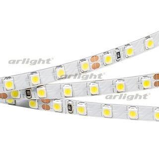 015661 Tape RT 2-5000 24V Cool 15K 5mm 2x (3528, 600 LED LUX) [9.6 W, IP20] Reel 5 M. ARLIGHT Led Ribbon.
