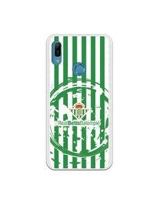 Официальный чехол-накладка Betis Balompié для Huawei Y6 2019
