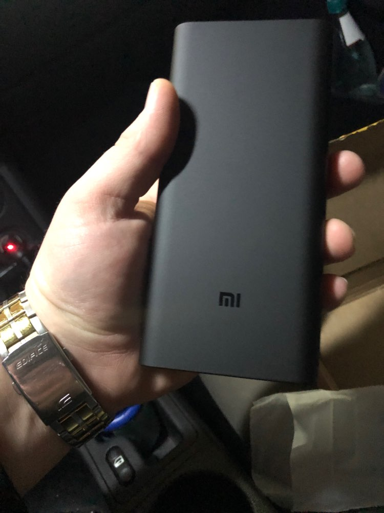 Xiaomi Power bank 3 20000mAh Pro PLM07ZM 3 USB Type C 45W Fast Charging Portable Mi Powerbank 20000 External Battery Poverbank|Power Bank|   - AliExpress