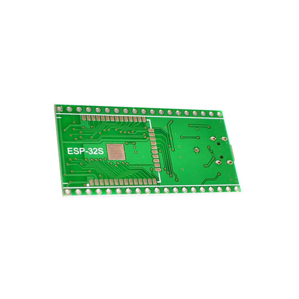 Taidacent ESP32-Bit Module Mac Linux ARM Development Board Linux Compatible With ESP-32S Bluetooth WiFi ESP32 Development Board