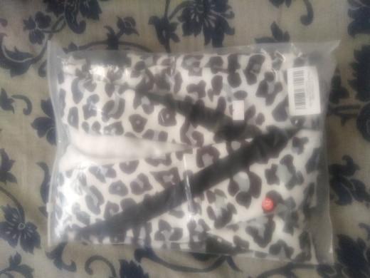 Echoine Leopard print Women suit Autumn Long Sleeve Jacket Ladies Blazer Set OL pant suits for women Club Outfits costume femme reviews №2 75485