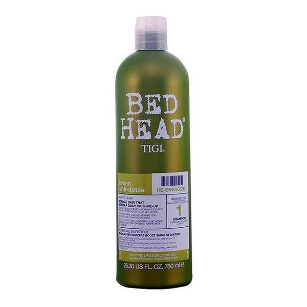 Colour Revitalizing Shampoo Bed Head Tigi
