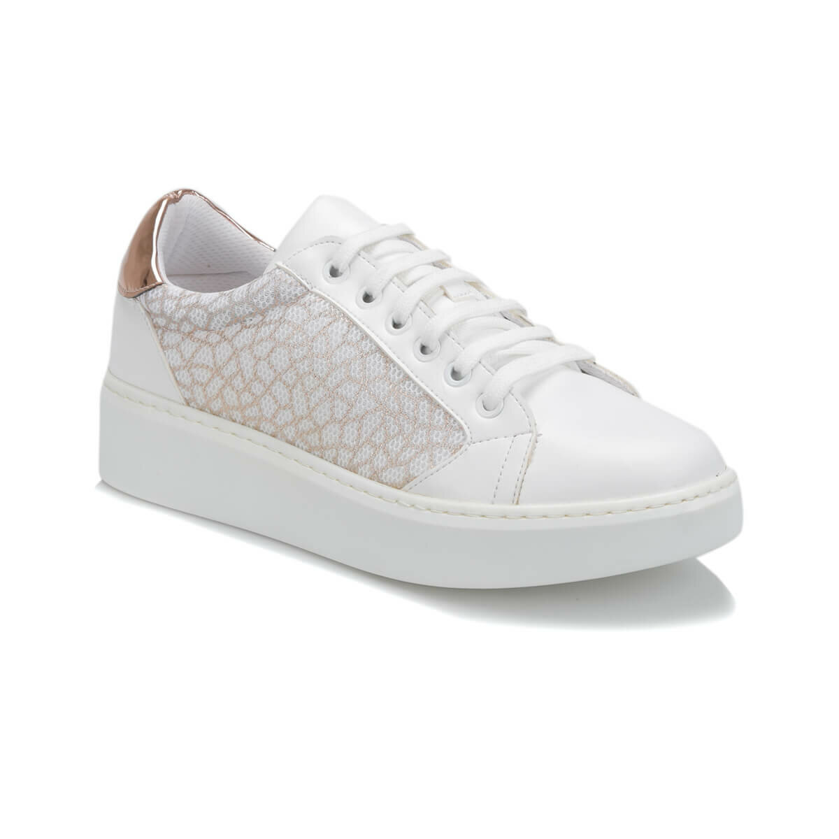 FLO 19S-004 Rose Gold Women 'S Sneaker Shoes BUTIGO