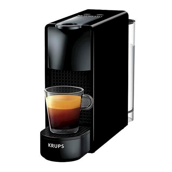Capsule Coffee Machine Krups XN1108 0 6 L 19 bar 1300W Black|Coffee Machines| |  - title=