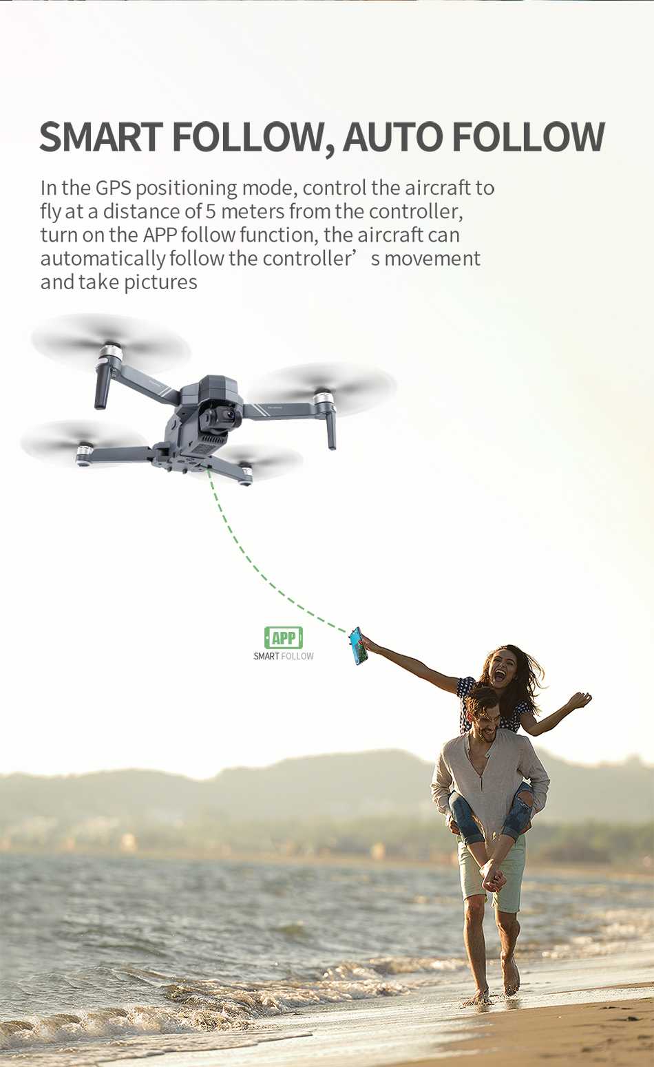 U2b99aa79c3024d02baa679b649b115991 - NEW SJRC F11S 4K PRO Video Camera Drone Professional GPS 2Axis Mechanical EIS Gimbal Quadcopter Brushless Dron Max Flight RC 3KM