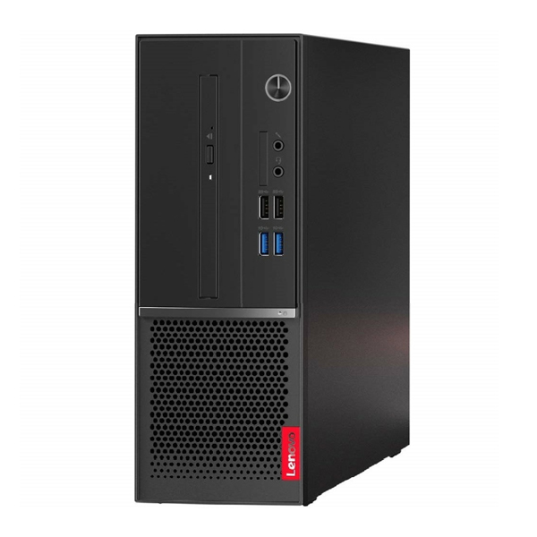Desktop PC Lenovo V530s I3-8100 4 GB RAM 256 GB SSD Black