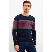 U.S. Polo Assn. Navy Blue Knitwear Sweater 50205671-VR033
