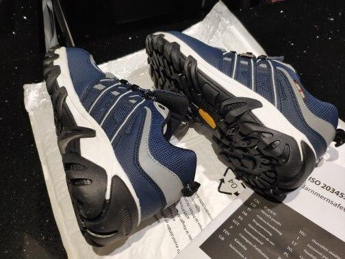 -- Sapatos Segurança Trabalho