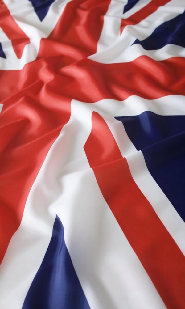 《英国》封面图片