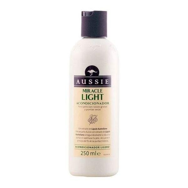 Conditioner Miracle Light Aussie