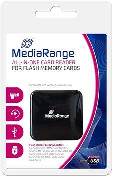 Mediarange MRCS501 USB card reader