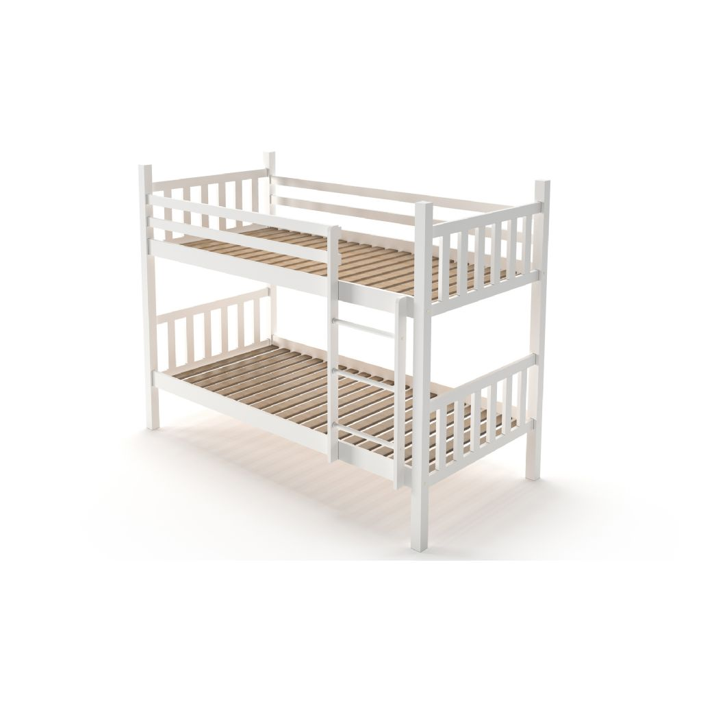 TANUK BUNK YOUTH BUNKTEEN CONVERTIBLE 2 BEDS WITH MOUNT INCLUDED