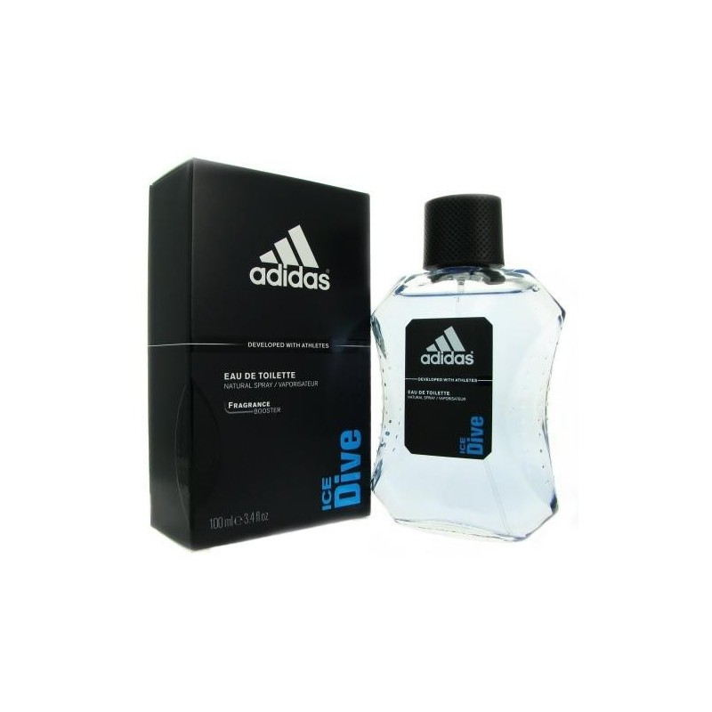 Adidas COLOGNE 100ML Ice Dive