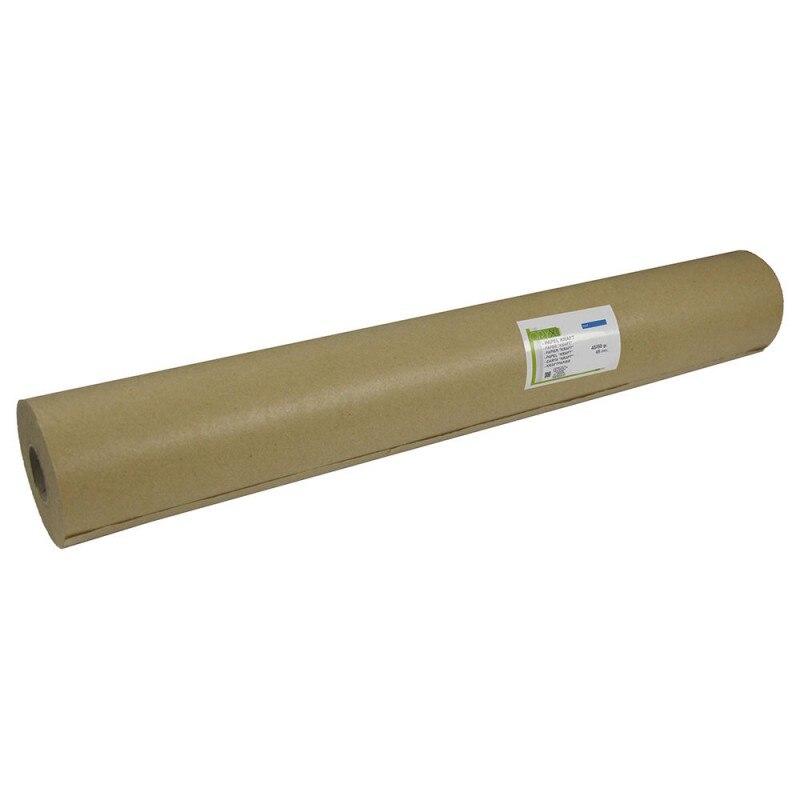 Kraft Paper 45/50 Grams Roll 45 Cm. X 45 Meters