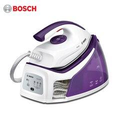 Dampf Station Bosch TDS2170 dampf generator eisen für bügeln garment wäsche haushalts geräte hause dampfer für kleidung