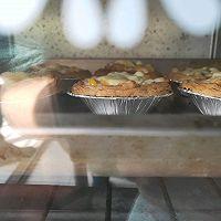 """蛋挞焗饭#美食说出""""新年好""""#的做法图解5"""