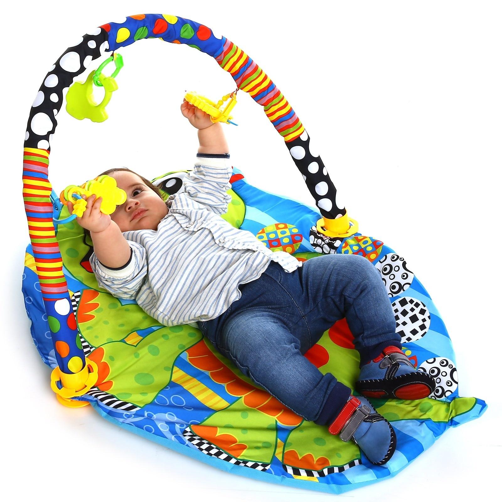 Ebebek Baby Toys Cute Baby Play Mat