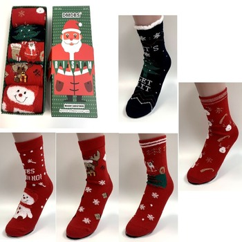 A set of women's new arrival for the new year socks in a gift box 5 pieces. cat wet food felix appetizing pieces of pauch for cats pieces in jelly lamb 24 85 g