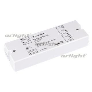 014032 Dimmer Sr-2001ea (12-24 V, 384-768 W, 1-10 V, 4ch) Arlight 1-PCs
